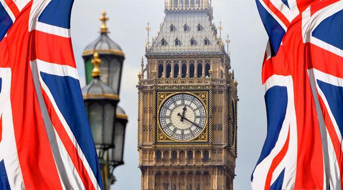 Ситуация в Великобритании: информация для студентов и их родителей