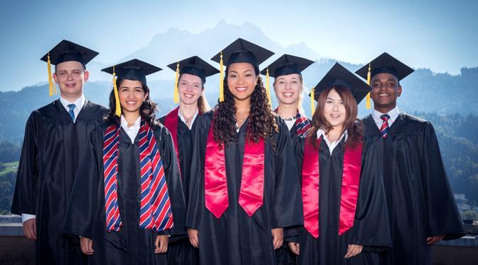Высшее образование за рубежом: что надо знать для достижения цели