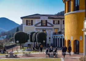 TASIS (The American School in Switzerland) – частная американская школа-пансион в Швейцарии