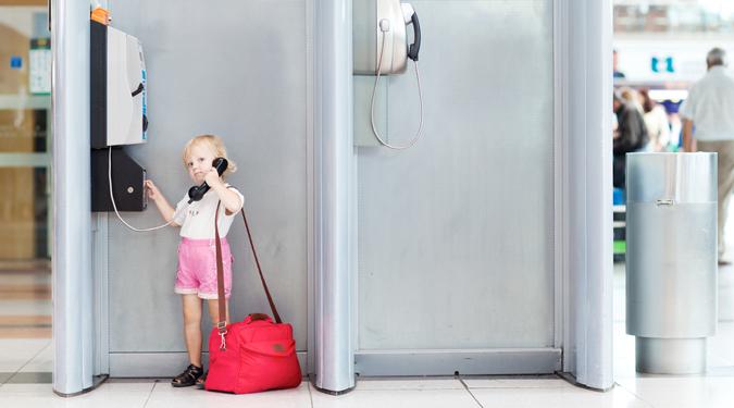 Мобильная связь за границей в 10 раз дешевле!