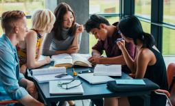 Высшее образование за рубежом: программы подготовки к поступлению