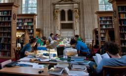 Высшее образование за рубежом: Великобритания, США и Канада