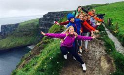 Летние языковые школы Ирландии