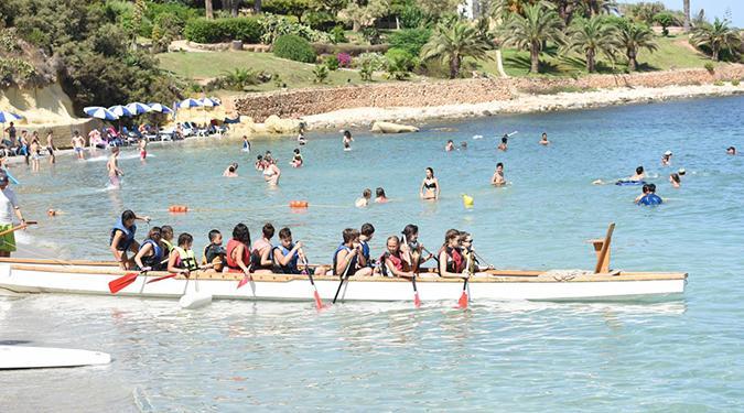 Летние языковые школы Мальты