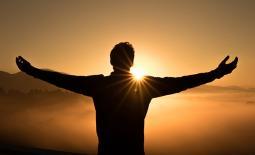 10 способов сохранять оптимизм в период пандемии