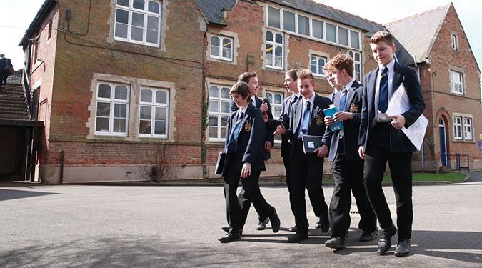 10 особенностей британских школ-пансионов