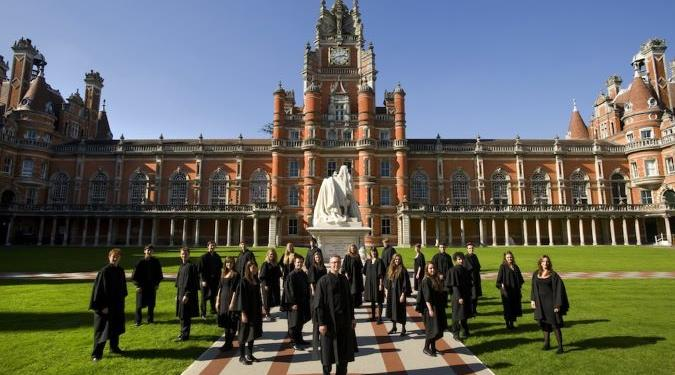 Самые знаменитые университеты Великобритании
