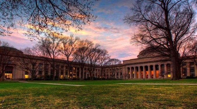 Как поступить в MIT