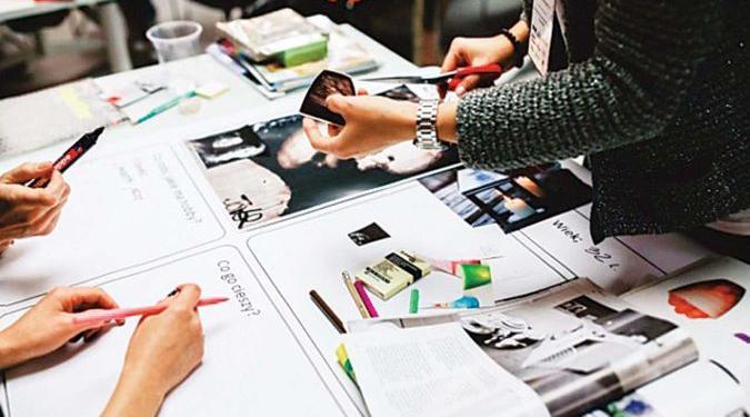 Лучшие школы дизайна в мире