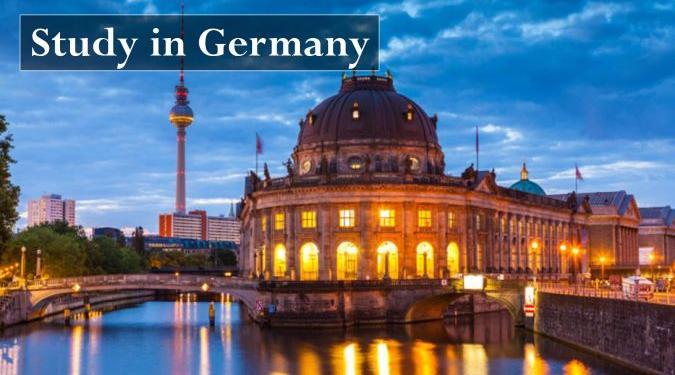Штудиенколлег (Studienkolleg): как поступить в немецкий университет